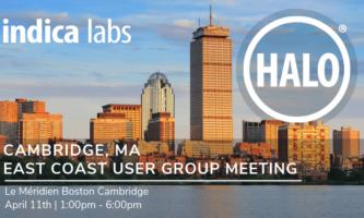 Indica Labs' East Coast Quantitative Pathology & AI User Group Meeting2019