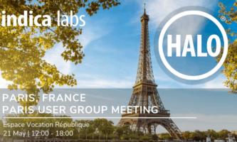 Indica Labs' Paris Quantitative Pathology and HALO User Group Meeting