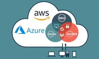 HALO® in the Cloud