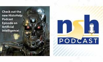 HISTOHELP: ARTIFICIAL INTELLIGENCE – NOT SCARY AFTERALL!