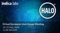 Virtual European User Group Meeting