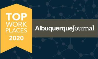 Press Release: Indica Labs named a 2020 Top Workplace by The Albuquerque Journal